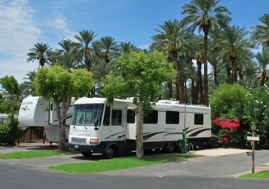 INDIAN WELLS RV PARK - Updated 2018 Prices & Campground Reviews ...