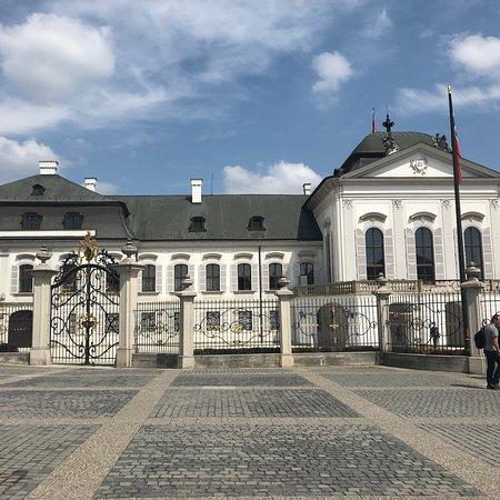 Grassalkovich Presidential Palace: photo0.jpg