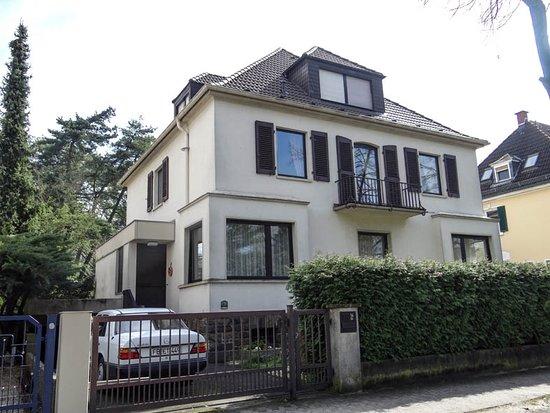 Presley House: Goethestrasse 14