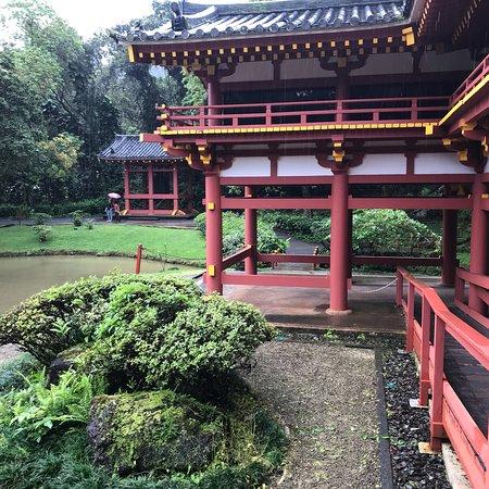 Byodo-In Temple: photo6.jpg