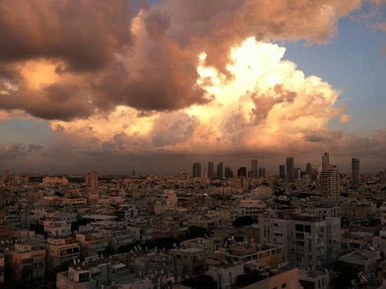 Tel Aviv District Photo