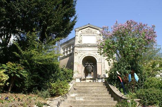 Commanderie du Clos-Montmartre