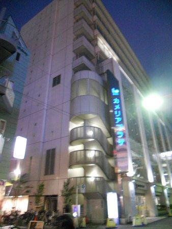 Kameido Bunka Center