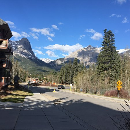 The Lodges at Canmore: photo0.jpg
