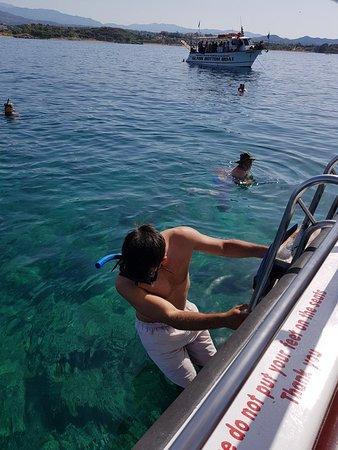 Captain Nick - Chania's No.1 Boat Trips照片