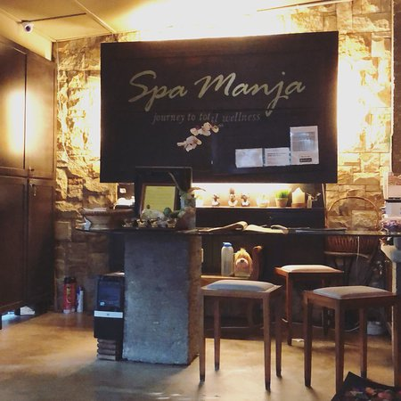 Spa Manja (Johor Bahru) - 2019 All You Need to Know Before
