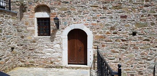 Sirince, Turkey: Şirince Köyü