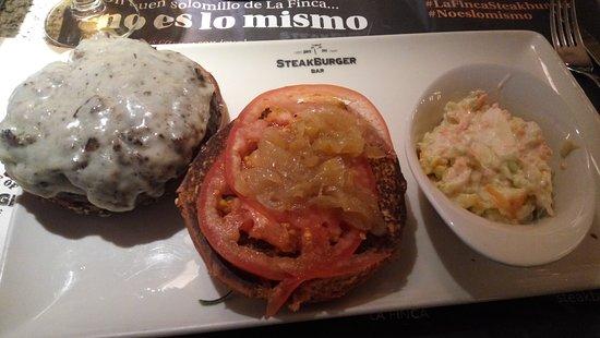 Steakburger Preciados Photo