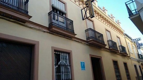 Pension San Andres I Jerez De La Frontera Costa De La Luz