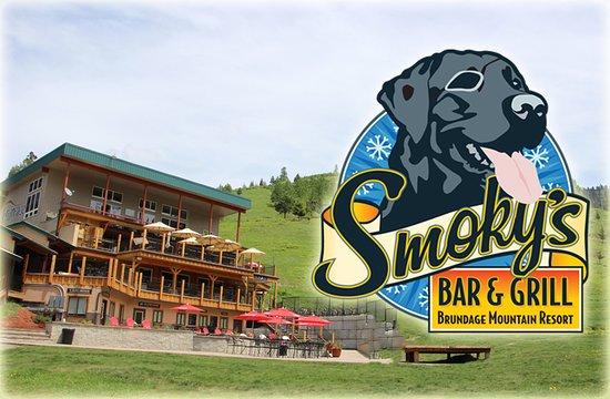 McCall, ID: Smoky's Bar & Grill