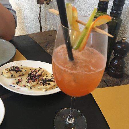 Restaurant Ammos照片