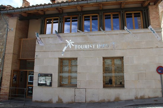 Tourist Info Morella
