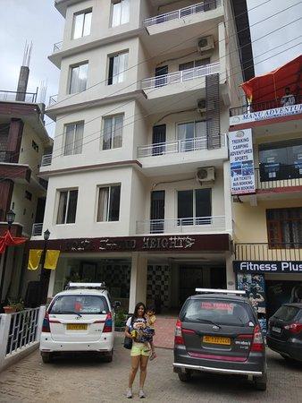 Dharamshala visit