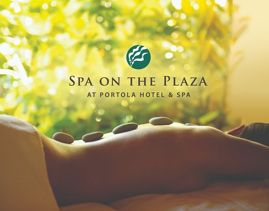 ‪Spa on the Plaza‬