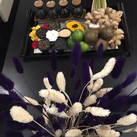 Lavender Spa Sapa