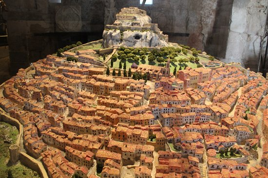 Museo Etnologico de Morella y del Maestrazgo
