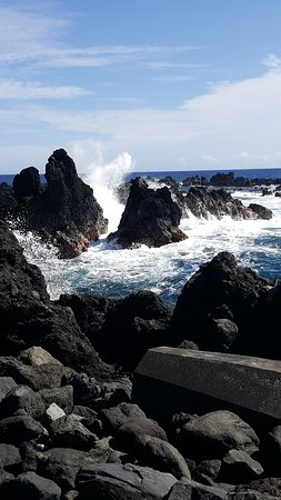 Bilde fra Laupahoehoe