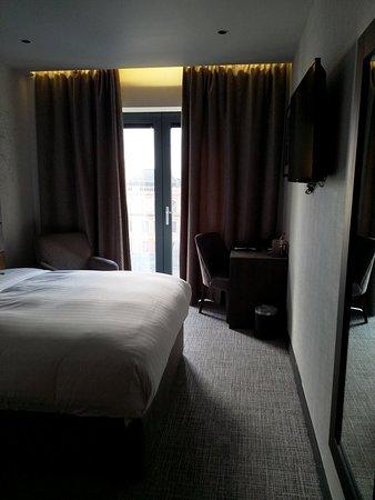 텐 스퀘어 호텔 사진