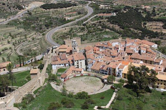 Porta de Sant Miquel