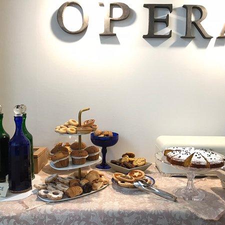 Opera B&B: photo9.jpg