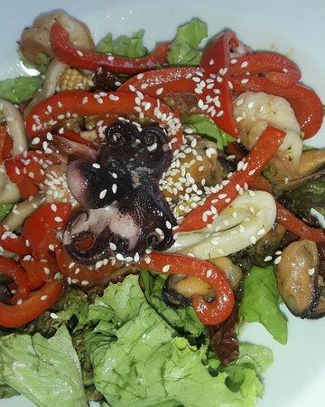 Restaurant Avokado: ресторан Авокадо