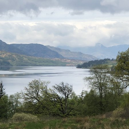 Loch Lomond and The Trossachs National Park, UK: photo4.jpg