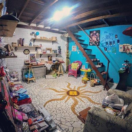 Atelier Bicho Karpinteiro