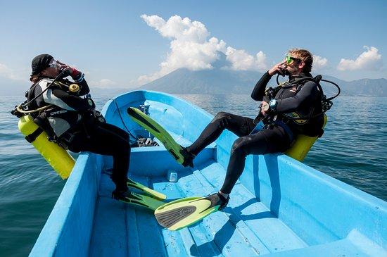 Ati Divers