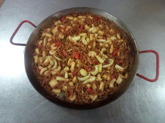 imagen Restaurante El Royal en Alcorisa