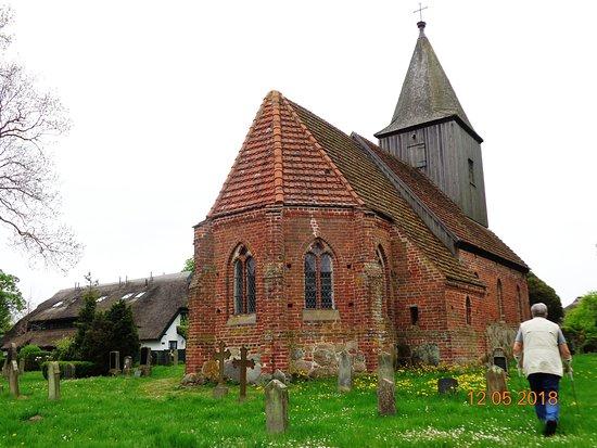 Dorfkirche Gross Zicker