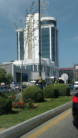 Sumqayit, Αζερμπαϊτζάν: IMG_20180515_152344_large.jpg