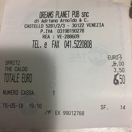 Planet Restaurant Pizzeria and Pub : photo0.jpg