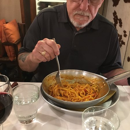 Piccolo Abruzzo: The best food in Italy on our recent trip the end of April 2018. We loved this local restaurant