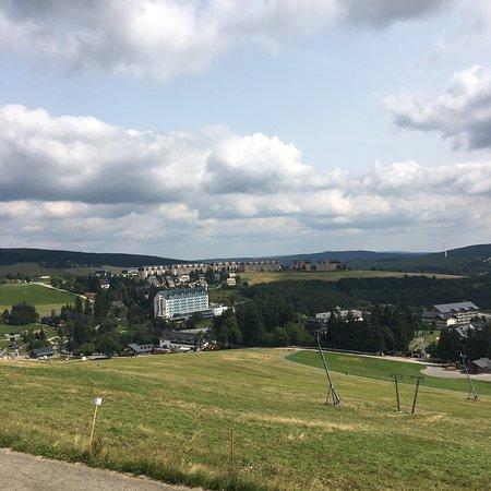 Photo1 Jpg Bild Von Ahorn Hotel Am Fichtelberg Kurort