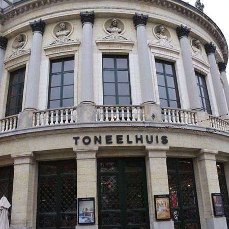 Bourla Theater (Bourlaschouwburg): photo0.jpg