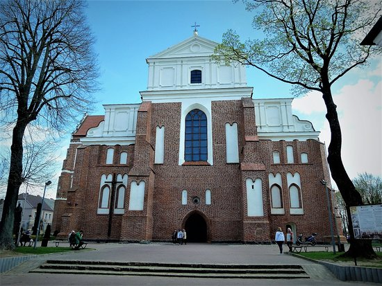 Katedra sw. Michala Archaniola