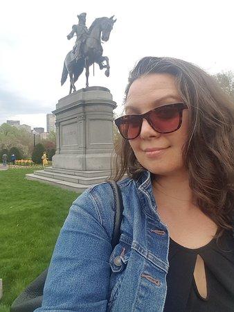 Boston Public Garden: 20180503_173536_large.jpg