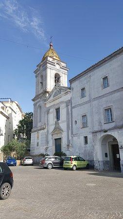 Santuario della Madonna della Lobra