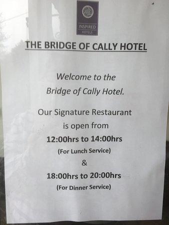 Foto de Bridge of Cally