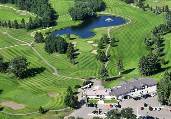 Ponoka Golf Club
