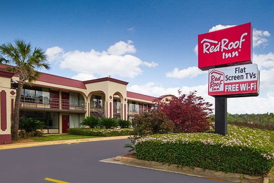 red roof inn montgomery midtown 52 6 1 updated. Black Bedroom Furniture Sets. Home Design Ideas