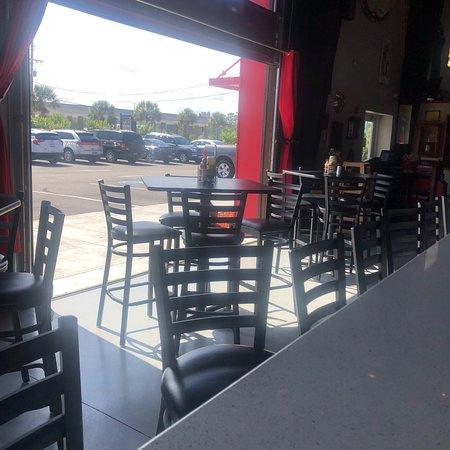 Calli Baker's Firehouse Bar & Grill
