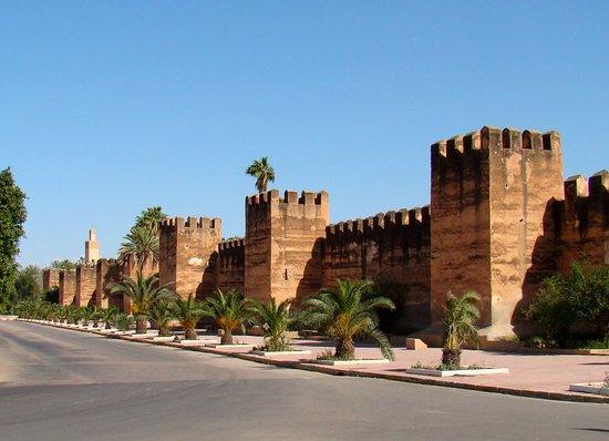 Taxi Marrakech Essaouira