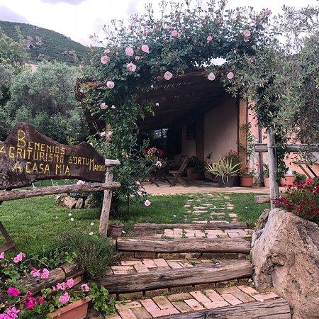 Villamassargia, Italien: Agriturismo S'Ortu Mannu