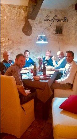 Casaprota, إيطاليا: La Maisonette