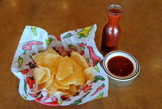Hartland, MI: Chips and Salsa