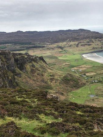 Isle of Eigg照片
