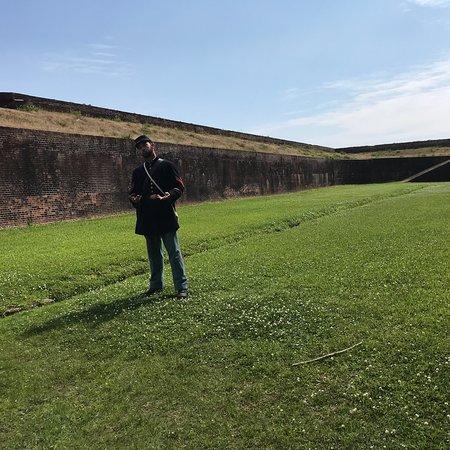 Fort Morgan, ألاباما: photo1.jpg