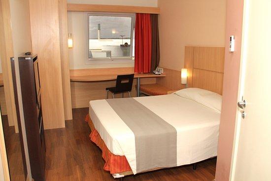 Hotel Ibis Montes Claros
