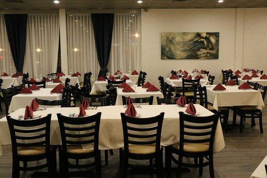 Wheeling, إلينوي: Dining Hall